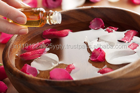 100% Pure High Quality Therapeutic Grade Rose Essential Oil