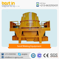 High Yielding Heavy Duty Sand Making Machine at Reliable Price