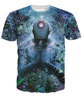 New Fashionable Design of Gratitude for the Earth and Sky sublimation t-shirt/fully sublimation t shirt/custom printed /BERG