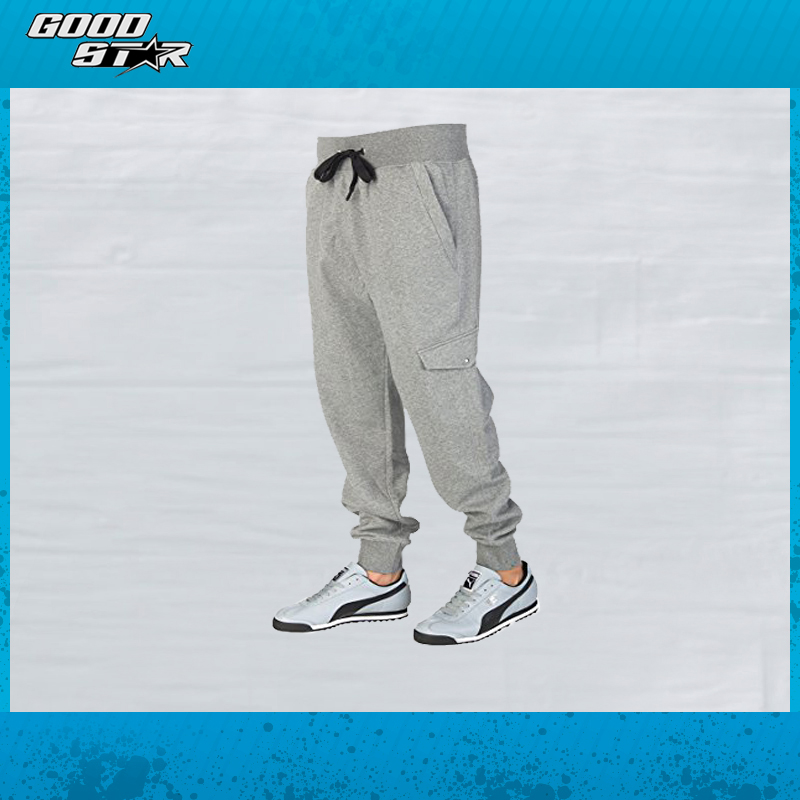 2016 New Fashion Sweatpants Trousers,Latest Design Men Sport Pants,Mens Zipper Pocket Flap Pocket Harem Pants