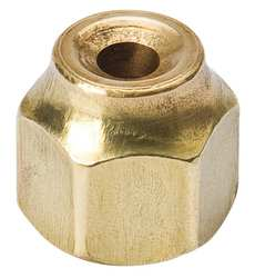 Refrigeration Fitting Short Forged Nuts