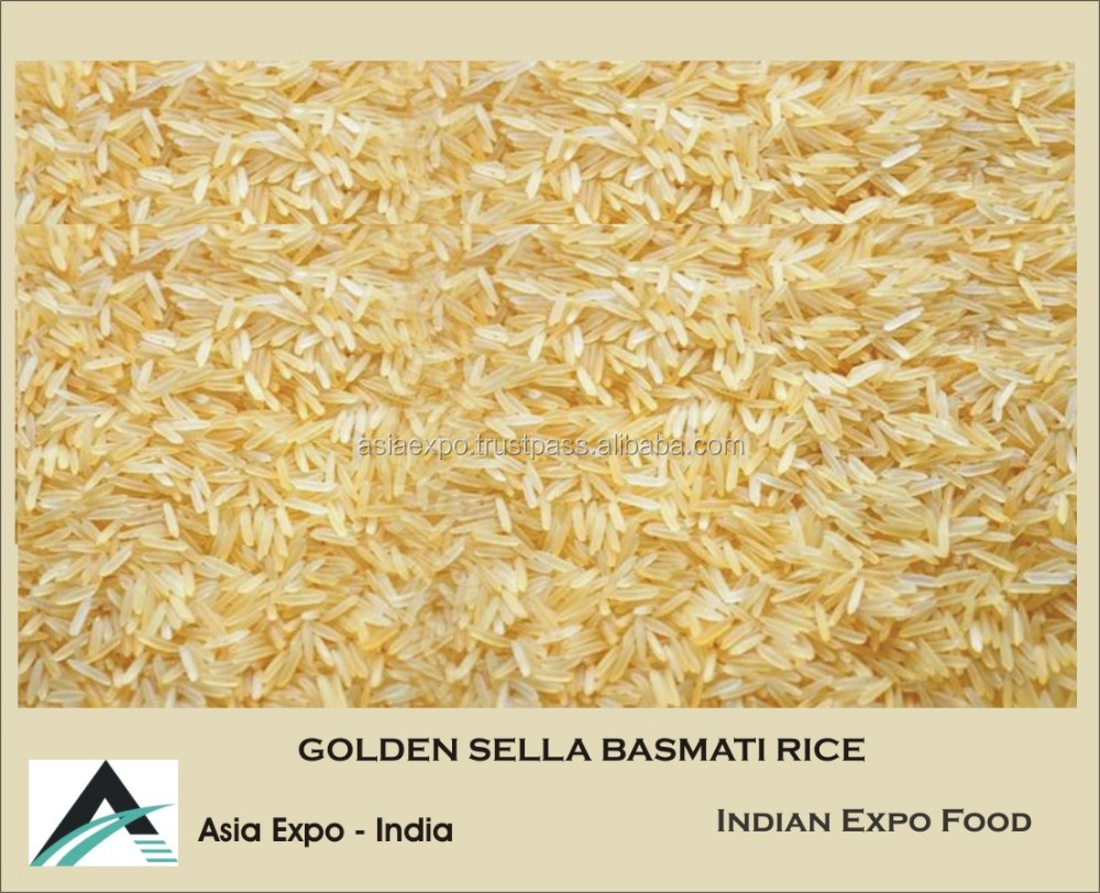 Best Quality Basmati Rice of all types