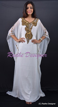 2016 FARASHA ISLAMIC ARABIAN JILBAB DRESS FANCY LOVELY CAFTAN WEDDING GOWN EXCLUSIVE FANCY DUBAI ABAYA T573