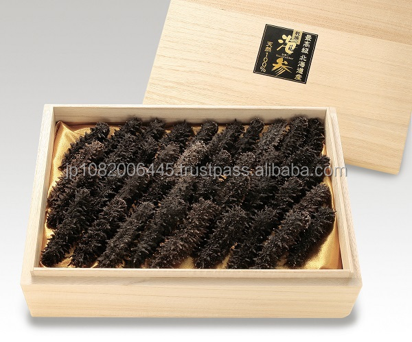 Japanese natural dried sea cucumber price , bulk order available