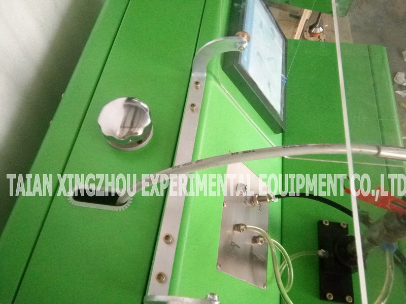 2017 NEW Bossch EPS205 common rail injector test bench bank stand