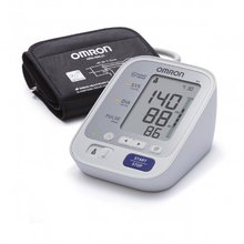 Omron Healthcare M3 Upper Arm Blood Pressure Monitor