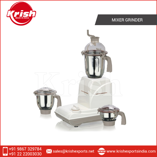 750W Kitchen Appliance Multi-Function Electric Mixer Grinder
