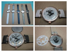 Electronic Watch Inspection Service / During Production Check / Final Random Inspection