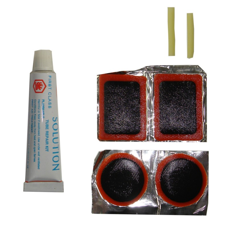 Bicycle Tire Repair Kit #010-207