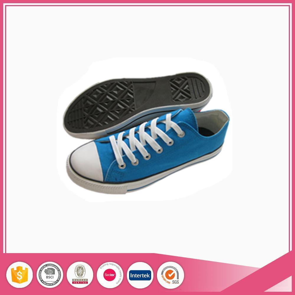 high quality unisex lace color black canvas shoe buy