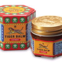 30 G Red Tiger Balm Thailand