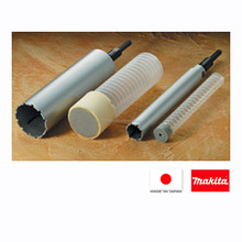 Easy to use timber wood core drill at reasonable prices MAKITA, MIYANAGA, and UNIKA