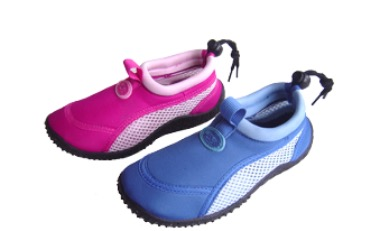 NEOPRENE WATER SHOES FOR BABY
