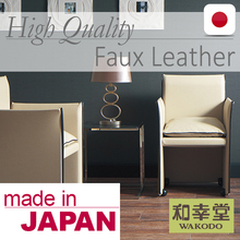 Made in Japan, high quality leather for leather sofa repair, waterproof vinyl leather