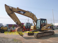 USed Caterpillar 320C Excavator (also 320B 330CL 312 375 307 PC200-5 PC200-7 PC200-8 PC350 PC450 ZX120 ZX200 ZX450 ZX470