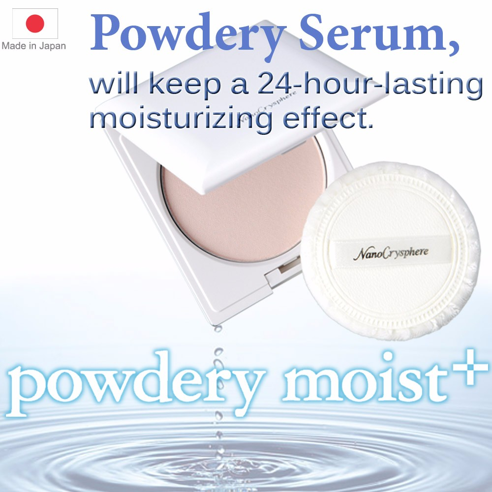 Safety and High quality minimize the appearance of pores powdery serum for night and day care