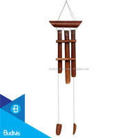 Affordable Bamboo Wind Chime