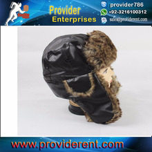 2013 wholesale fashion promotional hat warm snow hats