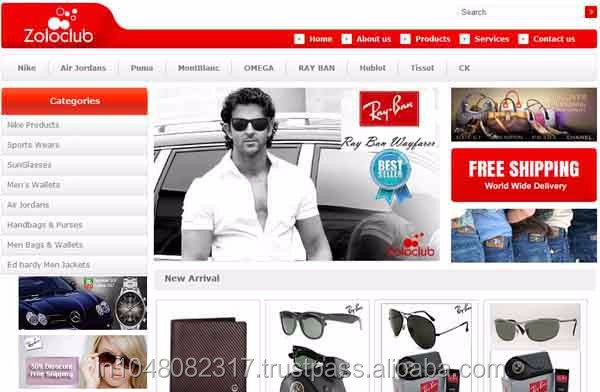 Dynamic Ecommerce Website Design, Dynamic Ecommerce Website Design ...