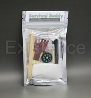 SB mini outdoor emergency survival kit camping scouts military bushcraft