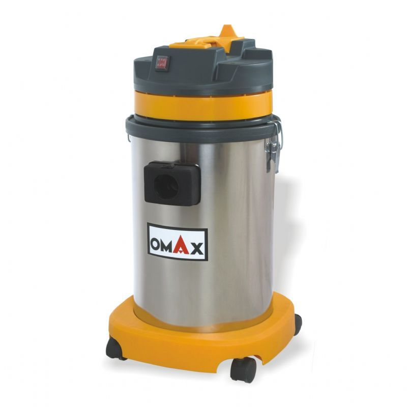 INDUSTRIAL TYPE WET & DRY VACUUM CLEANER