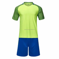 Men's Soccer Football Breathable Customized Jerseys