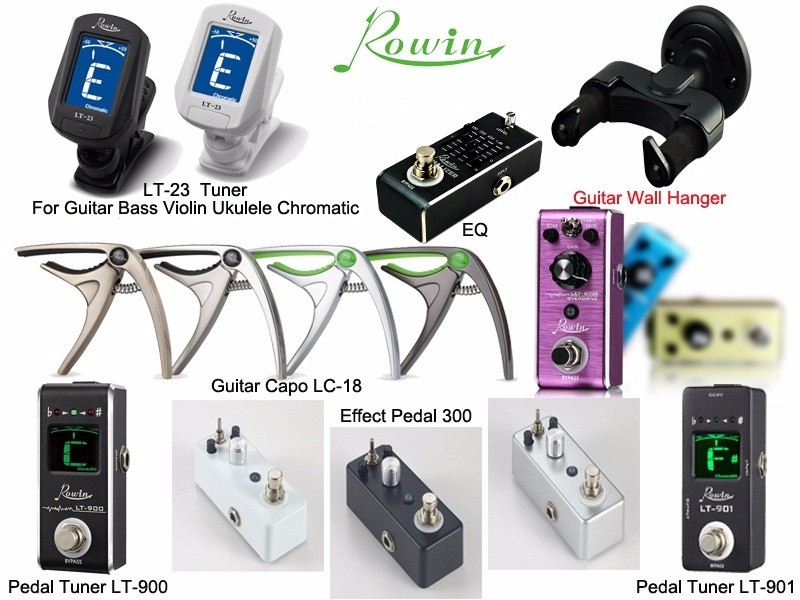 Hottest guitar effects pedals LEF-305 string guitar pedal