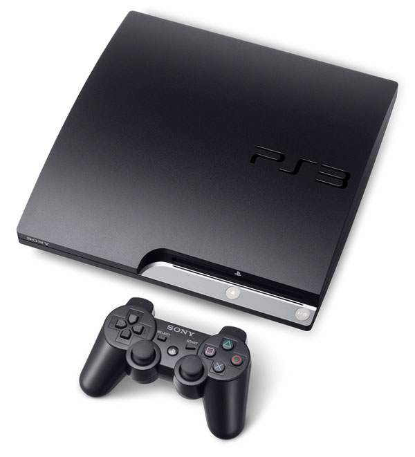 Sony PlayStation 3 (PS3) Consoles