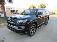 2016 Toyota 4Runner Limited 4WD 4.0L V6 Full Option Export NEW