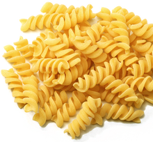 A granel <span class=keywords><strong>Italiano</strong></span> fusilli, rotini o scroodle <span class=keywords><strong>macarrones</strong></span> orgánico