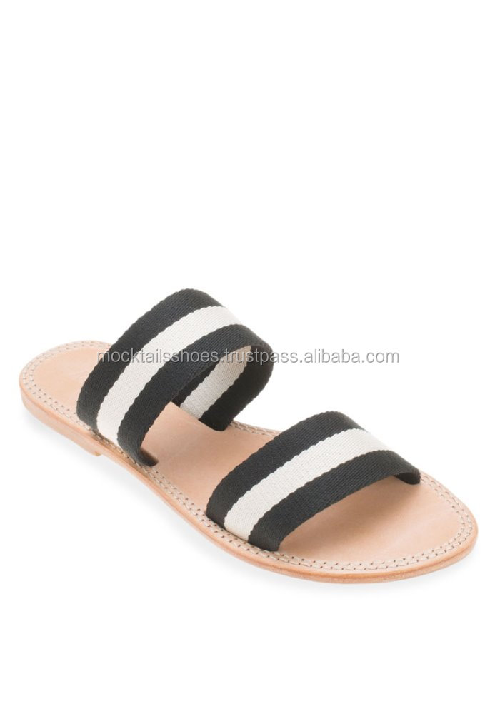 Strap Sandals fashion ladies shoes