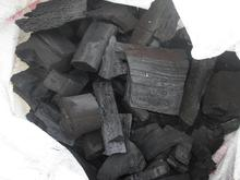100% hardwood charcoal for Barbecue (BBQ)