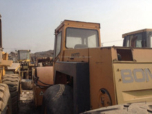 Used Bomag BW 217D Used road roller for sale ,used construction equipment