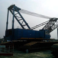 nice used original japan 150 ton crawler crane used kobelco crawler cranes 7150 for sale