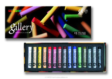 Extra Fine Drawing Soft Dry Pastel for Professional artists Paint