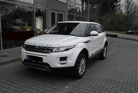USED CARS - LAND ROVER RANGE ROVER EVOQUE TD4 (LHD 3586)