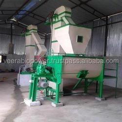 1TON CATTLE/POULTRY FEED PLANT