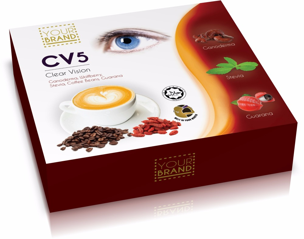 Good for Eye Goji Berry / Wolf Berry 3 in 1 Instant Coffee
