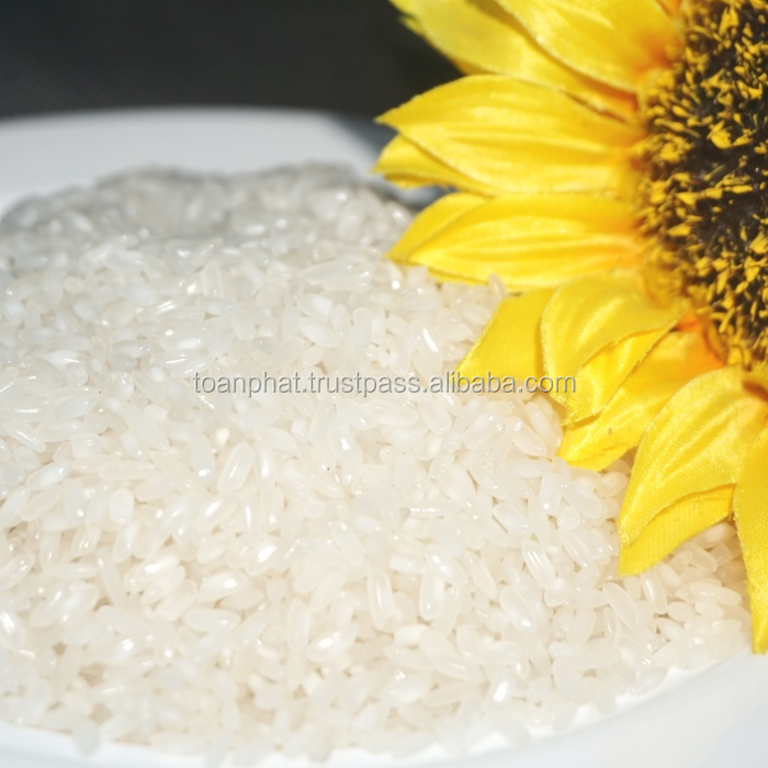 Viet Nam cheapest medium rice for all Buyers