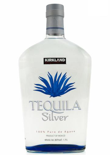 Tequila Silver