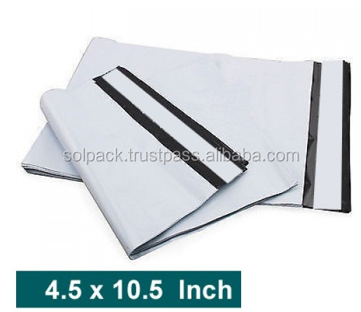Light Weight Temper proof Plastic Courier Bags(CB101)