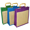 Eco-friendly JUTE, COTTON and CANVAS Bags at a Very Affordable Price!