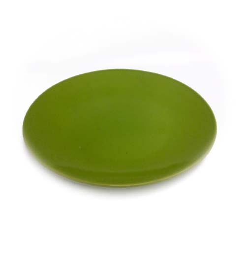 8in Green Salad Plate