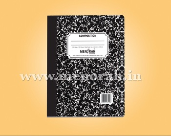 High Quality Composition Book