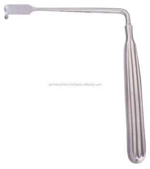 Scoville Nerve Root Retractors / Orthopedic Instruments / Surgical Instruments