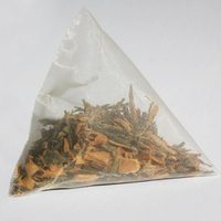 Cinnamon and Green Tea Bags