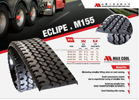 Eclipes Tread Rubber
