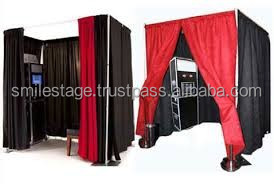Photo booth frame/photo booth tent for promotion
