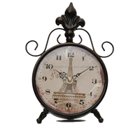 Clock - Table Clock Antique Style