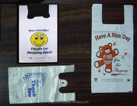T-Shirt bags, Shopping Bags, Non woven Bag